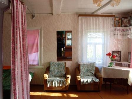 Дом (ПМЖ) в деревне Рязанской области недорого - 2.