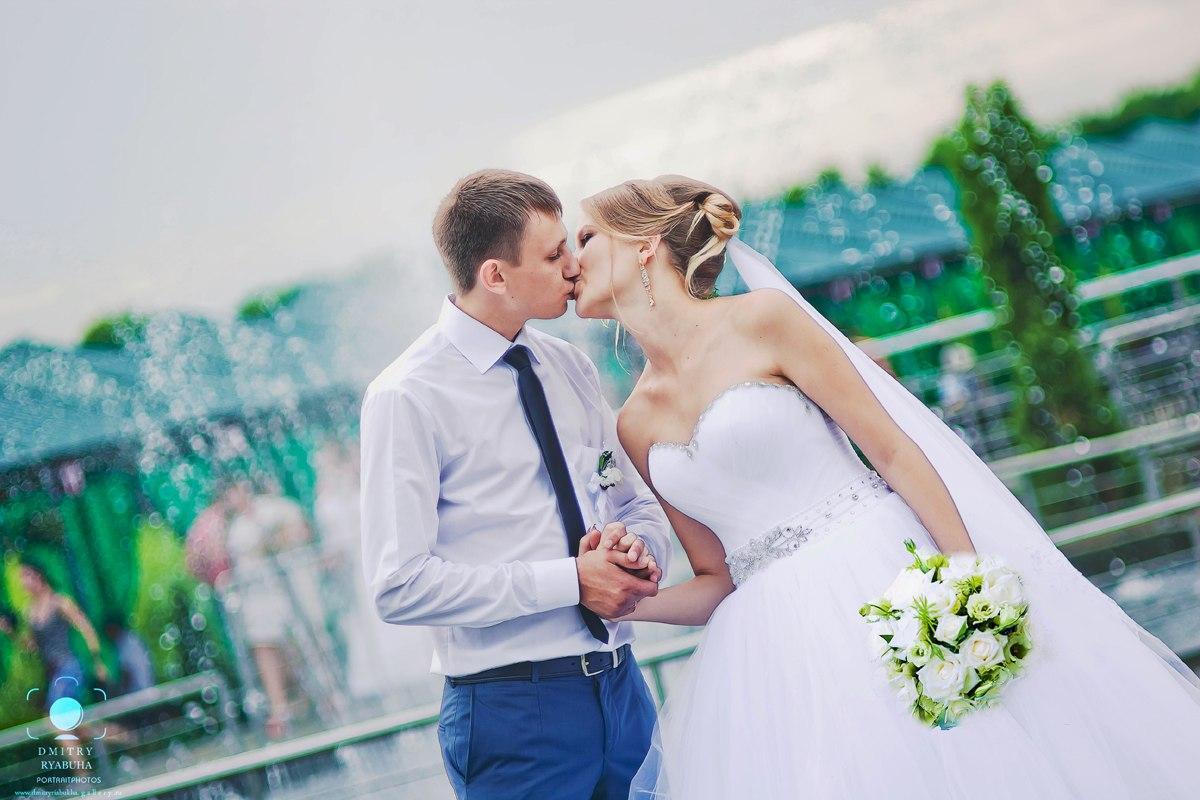 Фотограф на свадьбу славянск на кубани