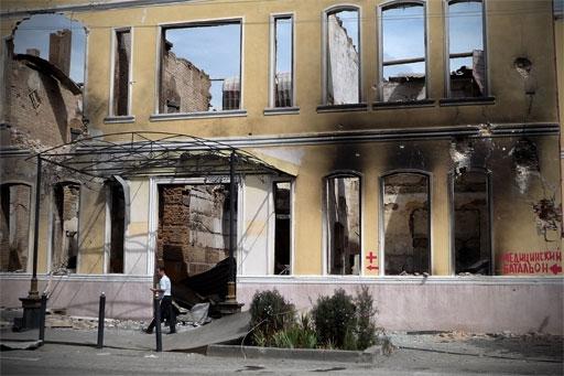 Тв канал луганск 24 новости