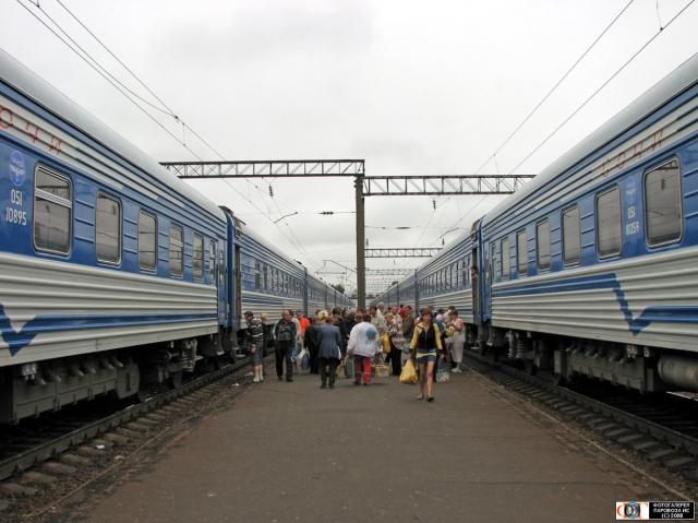 09/11/2012 в 13:08.  0 комментариев.  Через две недели Воронеж и Липецк соединит ускоренный пригородный поезд.