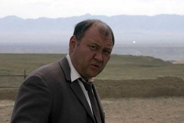 Погиб актер Юрий Степанов.
