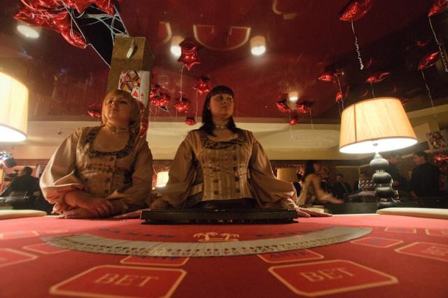 казино оракул азов сити последние новости