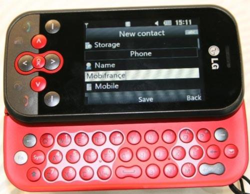 Мтс qwerty первый телефон с qwerty