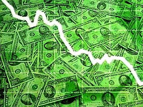 Курс доллара в россии сегодня