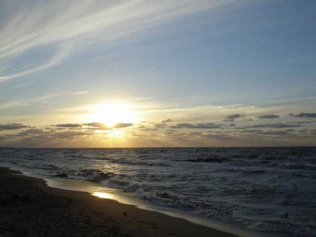 Благодаря естественному притоку речных вод, а так же небольших глубин соленость воды в Азовском море значительно...