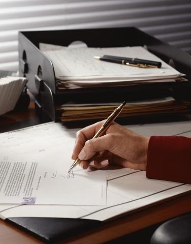 Документы, необходимые для регистрации ООО
