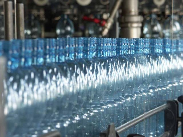 В Белой Глине будут производить минеральную воду.