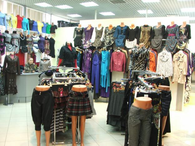 Магазин женской одежды россия с доставкой