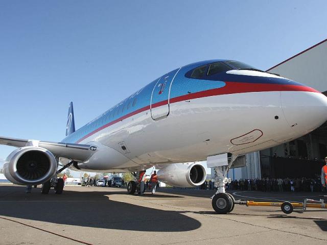 Прецедент создан: российскому авиапрому не обойтись без зарубежных партнеров