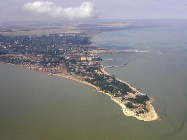 Приглашаю посетить город Ейск и отдохнуть на берегу Азовского моря.