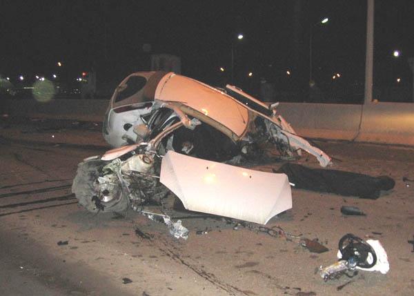 Эта авария произошла на днях в гйоханнесбурге (johannesburg), что в южной африке