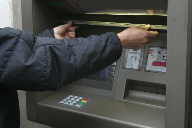 В Белой Церкви злоумышленники разрезали банкомат и унесли 230 тысяч - Финансы на Новостей.COM