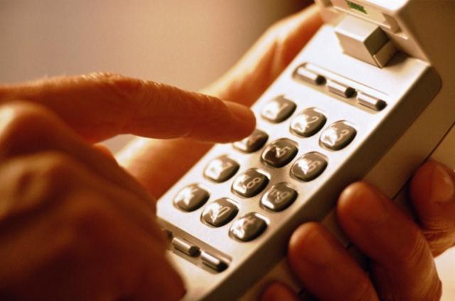 Генпрокуратуру просят проверить факты утечки из «Службы-112» персональных данных граждан