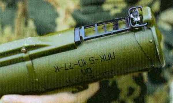 Обнаружен схрон оружия в г.Каспийск