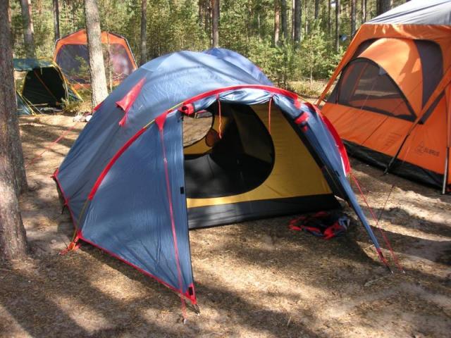 Если Вы собираетесь приобрести палатку, то тщательно обдумайте.