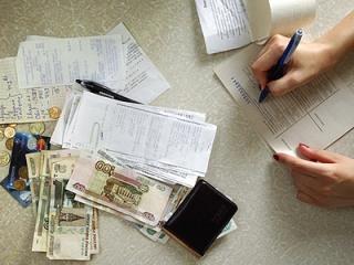 Плата за ОДН на территории Алтайского края приостановлена Губернатором