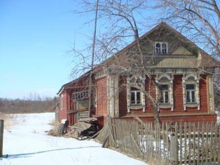 домик в деревне за 50 тыс рублей купить в кондрово.