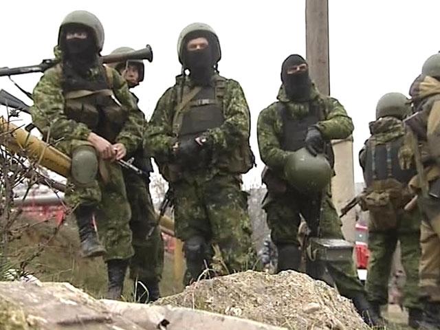В боестолкновении в Чечне убиты двое силовиков, семеро ранены
