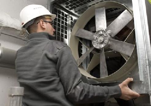 Производим монтаж приточных и вытяжных воздуховодов.  Выполняем монтаж различных систем...