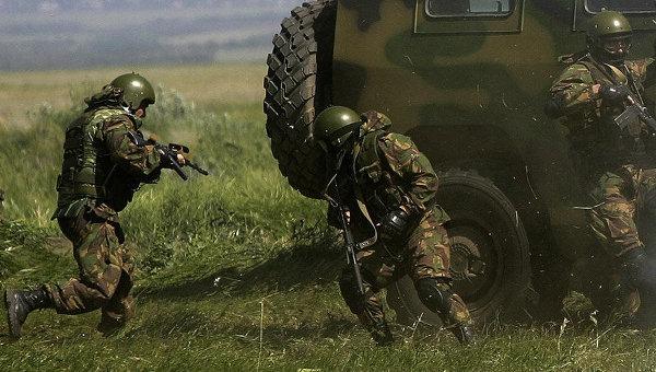 В Дагестане ликвидированы боевики, подорвавшие военный грузовик