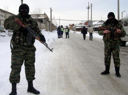 Опознаны уничтоженные накануне в Дагестане боевики