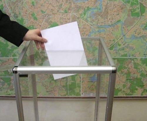 выборы пермь декабрь 2006: