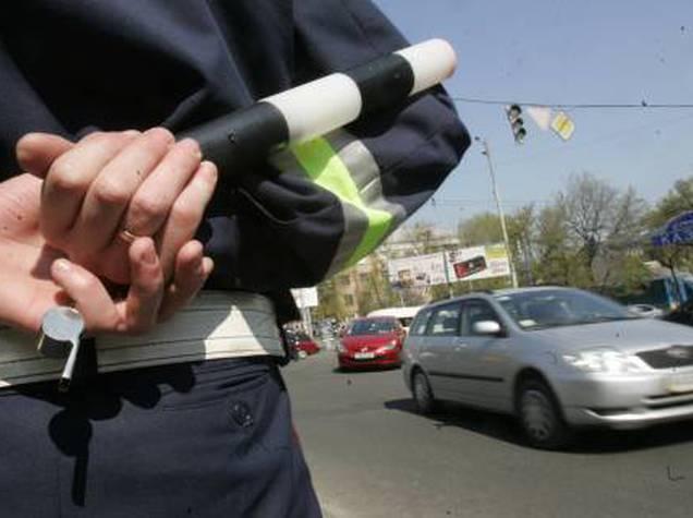 В длинные выходные задержали более 80 пьяных водителей