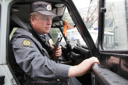 Устав Ппс Полиции 2014
