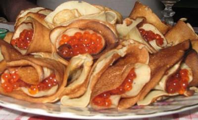 рецепт гречишных блинов #3