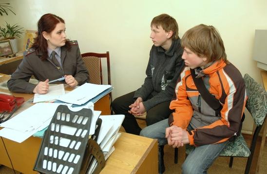Каменска-уральского сотрудники полиции с участием представителей кдн красногорского района