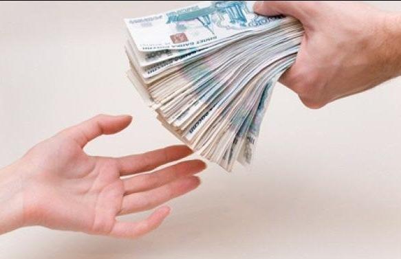 Услуги кредитного брокера