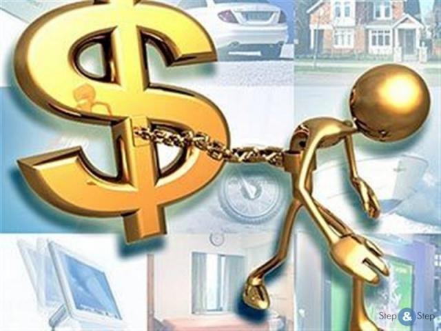 Преддефолтное состояние — долг Молдовы $ 6,13 млрд