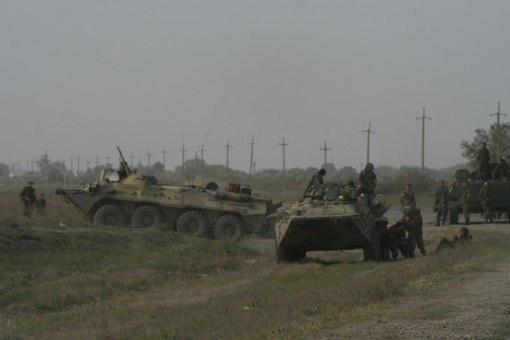 В ходе вооруженного конфликта на Северном Кавказе за неделю с 22 по 28 июля пострадали 9 человек