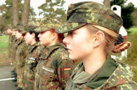 Призывной возраст в армию в разных странах мира так когда-то