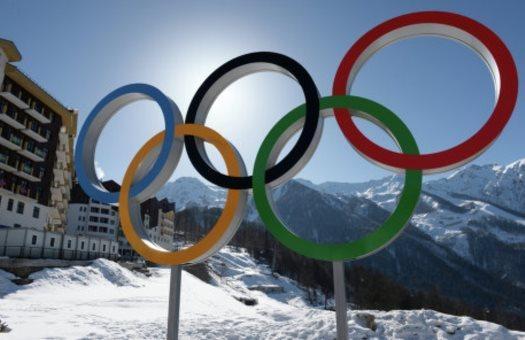 все символы летних олимпиадов