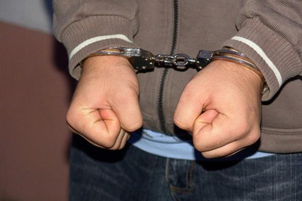 Курянин попался на краже в Нижнем Новгороде