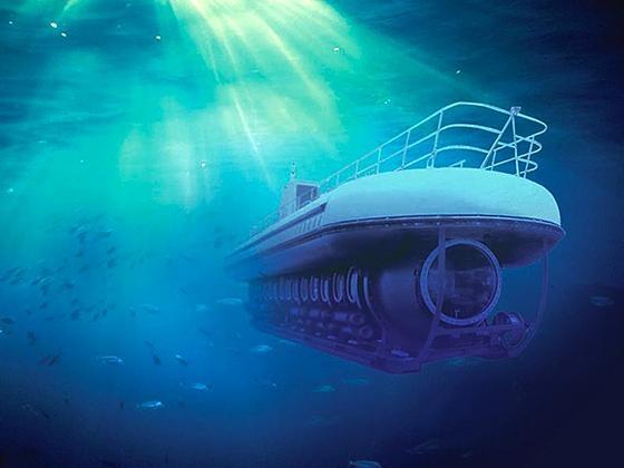 мифы о подводных лодках