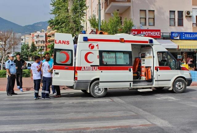 Власти Турции подтвердили гибель четырех россиян в ДТП с автобусом