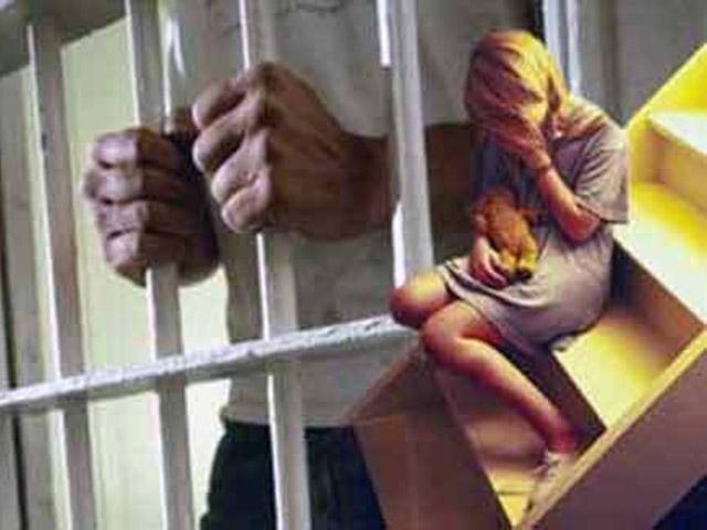 Житель Кубани 7 лет насиловал малолетнюю падчерицу :: Новости - RuFox.