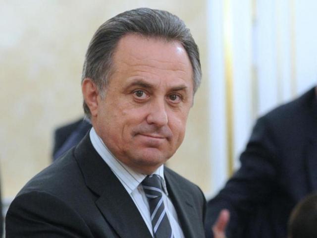 Мутко: российские клубы будут наказаны за то, что не полетят в Турцию