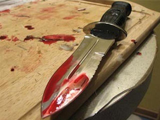 Гражданин Черкесска под спайсом убил сестренку ипытался уничтожить родителей