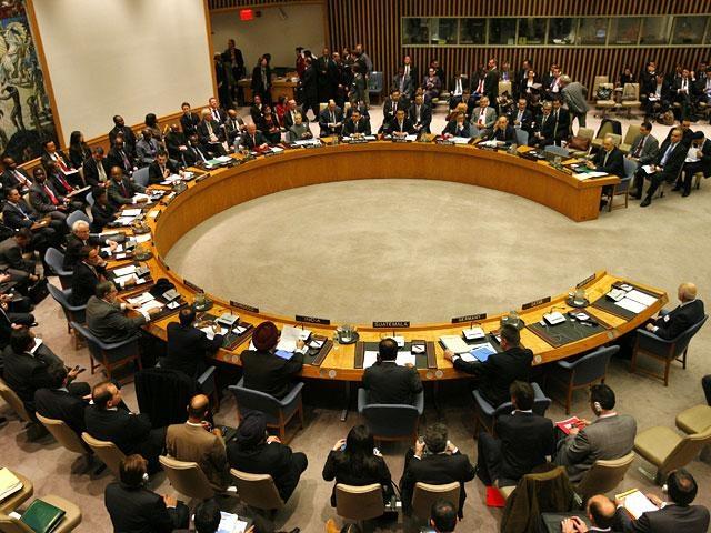Совбез ООН обязал страны бороться со спонсорами ИГ