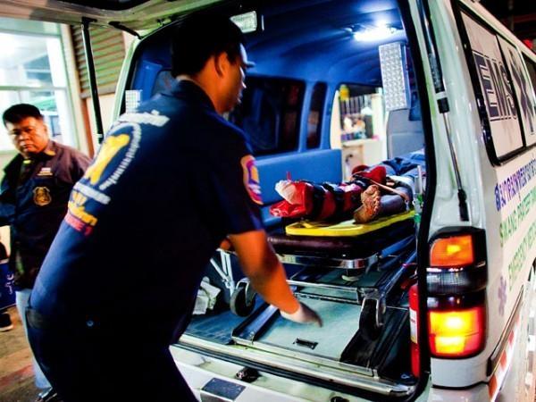 Кемеровчанин погиб в ДТП в Таиланде