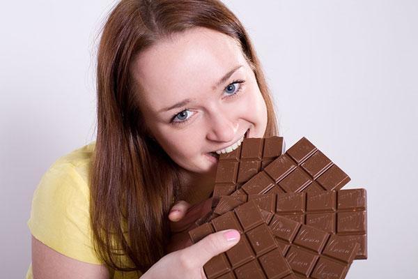 Создан первый в мире антивозрастной шоколад