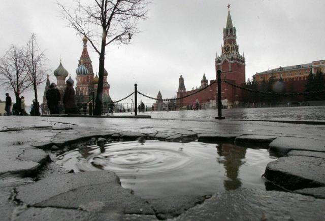6-7 октября погода 2006г в москве: