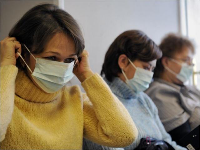 Количество выявленных случаев свиного гриппа в Пермском крае достигло 11