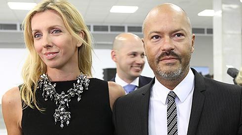Федор и Светлана Бондарчуки объявили о разводе