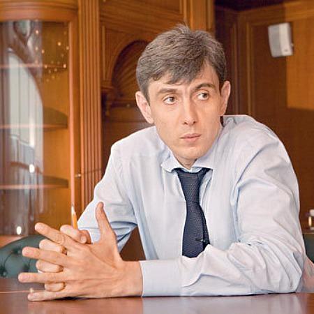 Сергей Галицкий снизил долю в«Магните» до35,1%.