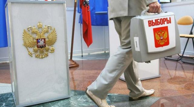 Результаты досрочных выборов вБарвихе отменены