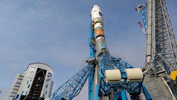 «Роскосмос»: Пуск «Союза-2.1а» перенесен на сутки